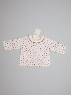 Camicia  bambina Petit Bateau