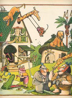 Courbe(s) Editions: La chasse au tigre - Adelchi Galloni