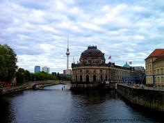 Weltkulturerbe in Deutschland: Dit kennt doch jeda – die Museumsinsel in Berlin