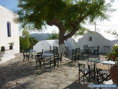 Amorgos - Chora - Locations Iles Cyclades - Grèce