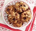 10 Holiday Cookies Under 100 Calories: Food & Diet: Self.com : Holiday splurges don't have to turn into holiday binges. These cookies are tasty, easy to make and set you back less than 100 calories each. via @SELF Magazine