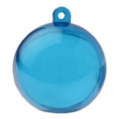 Μπάλες Plexiglass 4 cm 6τεμ