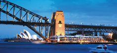 Pier One Sydney, Australia Marriott hotel Marriott Hotels, Sydney Harbour Bridge, Tower Bridge, Great Britain, Marina Bay Sands, United Kingdom, Greece, Sydney Australia, Spain