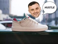 9f45cc38f132 Shoe Palace continues its Anniversary celebration with the Shoe Palace x  K-Swiss GaryVee sneaker.