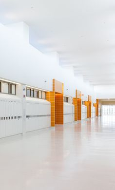 Gallery of Back of the Yards High School / STL Architects - 13