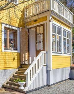 Bildresultat för glasveranda Porch, Deck, Outdoor Decor, Home Decor, Balcony, Decoration Home, Room Decor, Patio, Front Porches