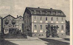 Ratskeller ca 1910