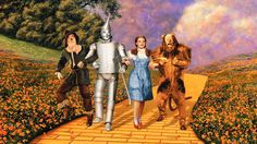 Wizard Of Oz Characters | The Occult Symbolism of the Wizard of Oz | taboodata.com