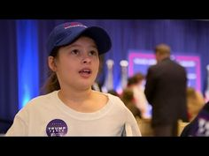 Young Trumper Is Best-Spoken Trump Advocate Out There... DESTROYS Media