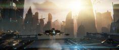 Star Citizen Gets Ultra High Resolution Screenshots and Artwork as Crowd Funding Flies Past 38 Million | DualShockers