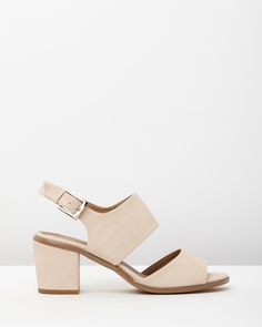 DC Shoes ICONIC EXCLUSIVE - Lisa Leather Block Heels outlet latest clearance online oJUgv5t