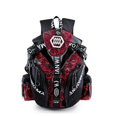 31.03$  Buy here - http://aixmd.worlditems.win/all/product.php?id=32625512802 - Designer Brand Backpacks 2016 Korean Version Computer Bag New Beetle School Rucksack Canvas Backpack Travel Shoulder Bags Bolsos