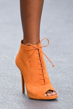 Issa, Spring 2016 - The Fiercest Runway Shoes of Spring 2016 - Photos