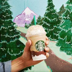 DIY Starbucks Recipes You Can Try at Home