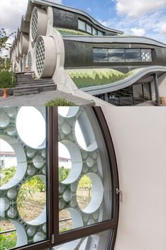 Architecture: CGA Architects | Window and door systems: Janisol | Door systems: Janisol HI, Janisol fire, Jansen Economy | Manufacturer: Jansen AG, Oberriet/CH Building Systems, Marina Bay Sands, Mirror, Travel, Home Decor, Windows, Homes, Viajes, Decoration Home