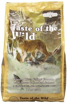 Taste of the Wild Cat Food   #cat #dog #saleondeals #K #pet #Puppy