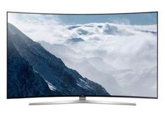 Grote Curved TV: de Samsung UE78ks9500
