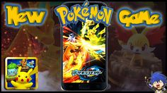 Pokemon Co-Master Ep. 00 - A New Pokèmon Game for Smartphone [Gameplay]
