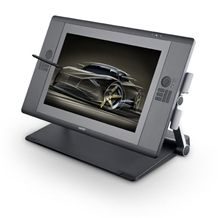 "Wacom 24"" HD Cintiq. Need to get me one of these!"