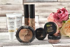 Alterra - 'Nude Perfection' Limited Edition