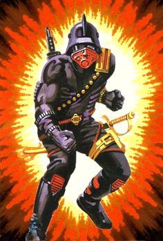 Iron Grenadier