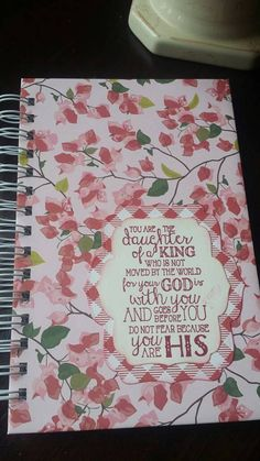 Check out this item in my Etsy shop https://www.etsy.com/listing/514691350/christian-prayer-journal-bible