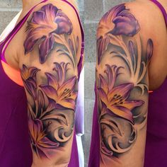 #chasetafoya #tattoo #art #artist #ink #bishoprotary #stencilstuff Tattoo Henna, Airbrush Tattoo, Tattoo Trend, Tattoo Blog, Tattoo Art, Arm Sleeve Tattoos, Sleeve Tattoos For Women, Leg Tattoos, Body Art Tattoos