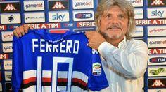 Bersama Bos Baru, Samdoria Siapkan Proyek Besar