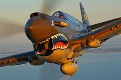 Vintage Aircrafts Old Man's Eyes : Photo - Ww2 Aircraft, Fighter Aircraft, Military Aircraft, Military Jets, Airplane Fighter, Airplane Art, Air Fighter, Fighter Jets, Image Avion