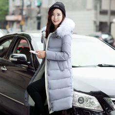 Winter Jacket Women 2016 Winter And Autumn Wear High Quality Parkas Winter Jackets Outwear Women Long Coats