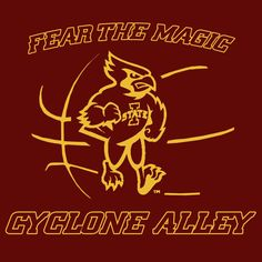 iowa state mens basketball poster 2014 | 2014 cyclone alley iowa state university all rights reserved powered ...