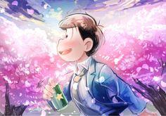 おそ松さん Osomatsu-san 雑誌のおそ松