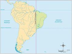São Paulo - Conheça seu Estado (História e Geografia): 07 - A história da configuração do território paul...