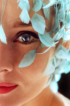 Audrey Hepburn photographed by Howell Conant, 1962 (via)