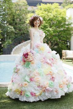  THE HANYドレス 