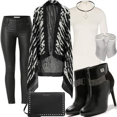 Coated #fashion #mode #look #style #trend #outfit #sexy #luxury #stylaholic