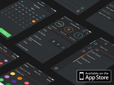 Snap Task iPhone app / designed by Michael Dolejs
