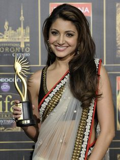 Anushka Sharma Porofile & Pictures @ Fashion Central India  http://www.fashioncentral.in/  #anushkasharma #indianactress