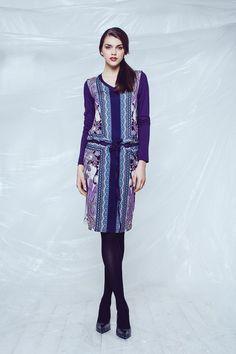 Self Tie Dress SZ1615