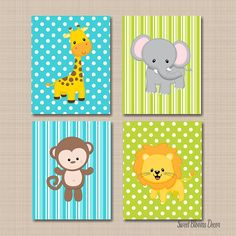 Jungle nursery decor image 0 themed accessories baby shower decorations for boy uk