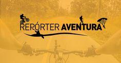 O Repórter Aventura é uma série de esportes que acontecerá toda semana. Conheça lugares fantásticos acompanhando a gente neste especial.