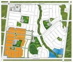 Mayfield Village Proposal, Diagram, Floor Plans, Community, School, Floor Plan Drawing, House Floor Plans