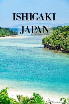 Ishigaki, Japan is a hidden gem amongst the islands of Okinawa. White sand beaches, cobalt blue water and kind-hearted people - you're sure to be enchanted! Japan Picture, Japan Photo, Japan Travel Tips, Asia Travel, Overseas Travel, Okinawa Japan, Kyoto Japan, Okinawa Diet, Japan Trip