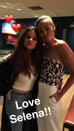 selgomez-news:  April 3: Teen Vogue via Snapchat