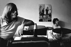 Ray Manzarek and John Densmore Music Love, Pop Music, A Saucerful Of Secrets, Ray Manzarek, The Doors Jim Morrison, I Can Do Anything, Psychedelic Rock, Soul On Fire, American Poets