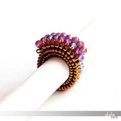 Csilla Csirmaz, ring