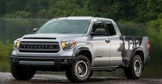 2015 Toyota Tundra Baja Redesign and Price