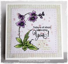 Ellibelle's Creative Moments: Mid- Month Cards for Penny Black & More and Crafty Wedneday Challenges