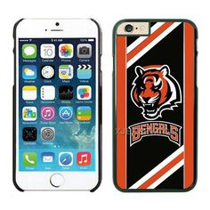 http://www.xjersey.com/cincinnati-bengals-iphone-6-plus-cases-black-18.html CINCINNATI BENGALS IPHONE 6 PLUS CASES BLACK 18 Only 19.87€ , Free Shipping!