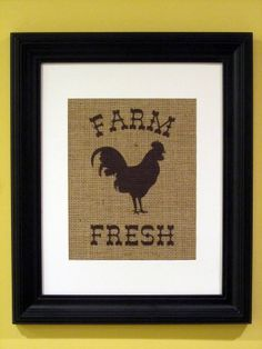 Chicken Kitchen Decor rooster decor in my kitchen | rooster kitchen decor, shabby and